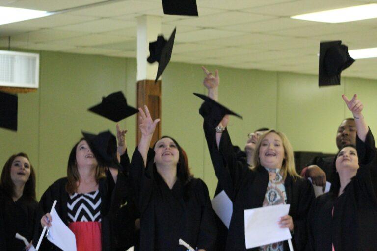 Students-Graduation